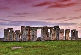 Stonehenge, für Astrokartografie kein Kraftort