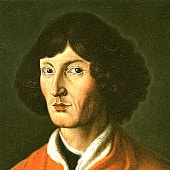 Astrologe und Astronom Kopernikus