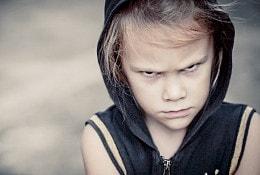 Böses Kind, Horoskop für schwierige Kinder