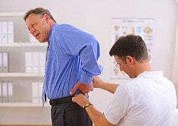 Astromedizin bei psychosomatischen Kreuzschmerzen