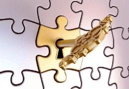 Goldener Universalschlüssel: seine Berufung finden